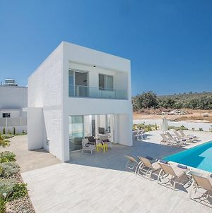 Villa Ochosto Eos - Luxury 5 Bedroom Protaras Villa With Private Pool - Close To The Beach photos Exterior
