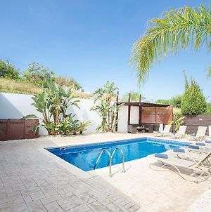 Villa Kanthos - Beautiful 4 Bedroom Protaras Villa With Pool - Close To The Beach photos Exterior