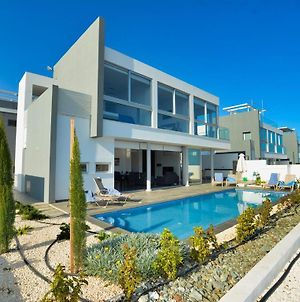 Villa Manta Chrysos - Brand New Luxury 3 Bedroom Protaras Villa With Private Pool photos Exterior