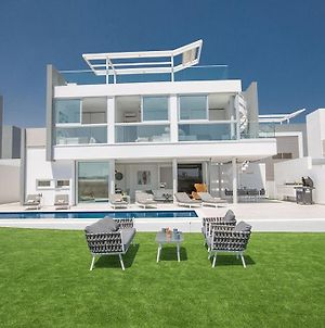 Villa Manta Agrotikos - Stunning 3 Bedroom Protaras Villa With Pool - Close To The Beach photos Exterior