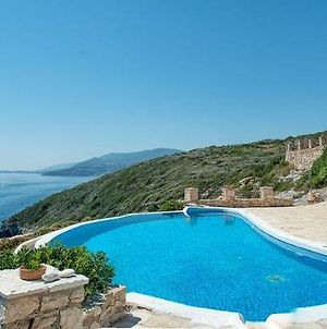Luxury Zakynthos Villa Harron Villa 4 Bed Private Pool Agios Nikolaos photos Exterior