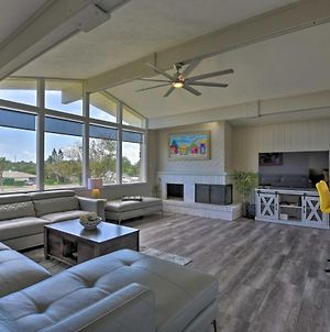 Eclectic Escape With Pool - Walk To Ormond Beach photos Exterior