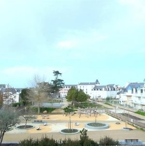 Appartement Quiberon, 1 Piece, 2 Personnes - Fr-1-500-53 photos Exterior