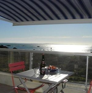 Appartement Quiberon, 1 Piece, 4 Personnes - Fr-1-500-57 photos Exterior
