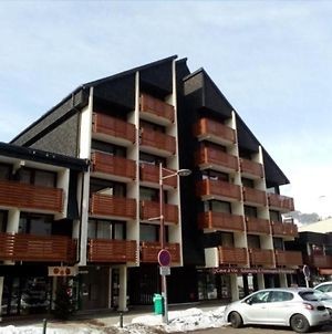 Appartement Besse-Et-Saint-Anastaise-Super Besse, 1 Piece, 6 Personnes - Fr-1-395-15 photos Exterior