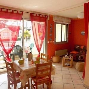 Appartement Saint-Palais-Sur-Mer, 1 Piece, 3 Personnes - Fr-1-305-785 photos Exterior