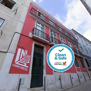 Inn Possible Lisbon Hostel photos Exterior