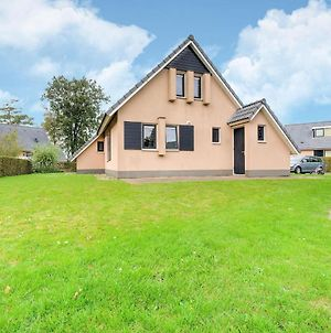 Charming Holiday Home In Gaasterlan-Sleat Friesland With Garden photos Exterior