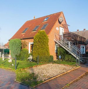 Dreamy Apartment In Greetsiel With Balcony photos Exterior