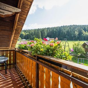 Flat With Balcony In The Upper Bavarian Forest Nature Park photos Exterior
