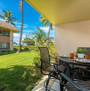 Kihei Kai Nani 108 By Coldwell Banker Island Vacation photos Exterior