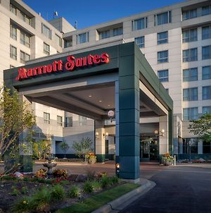 Chicago Marriott Suites Deerfield photos Exterior