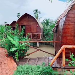 Hong Thai River Side Homestay photos Exterior