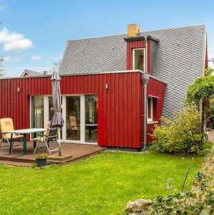 Cozy Holiday Home In Nienhagen Near The Forest photos Exterior