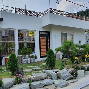 Mokpo Magic Lamp Guesthouse photos Exterior