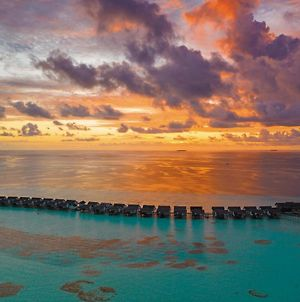 Ozen Life Maadhoo - A Luxury All-Inclusive Resort photos Exterior