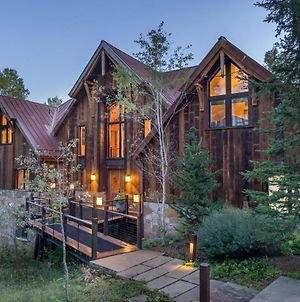 Alpenglow By Exceptional Stays photos Exterior