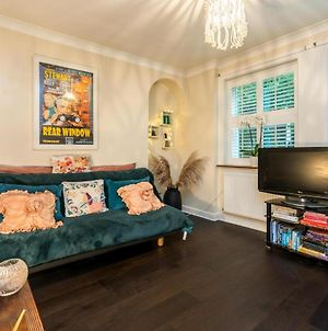 New Fantastic 1Bd Crystal Palace Flat In London photos Exterior