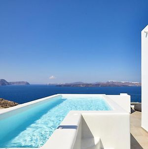 W Preagua Suite - Akrotiri - A Stunning 1 Bedroom Suite - Heated Infinity Pool photos Exterior