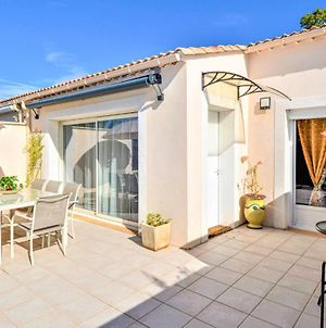 Amazing Home In Uzes With Wifi And 2 Bedrooms photos Exterior