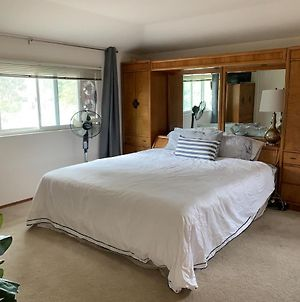 Spacious Master Bedroom W/ Own Bath In Lg Saratoga House photos Exterior