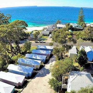 Cottage 6 Hyams Beach Seaside Cottages photos Exterior