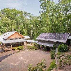 Custom-Built Forest Retreat With Guest House Home photos Exterior