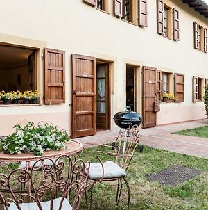 Apartment With 3 Bedrooms In Mencarini With Shared Pool Enclosed Garden And Wifi 40 Km From The Beach photos Exterior