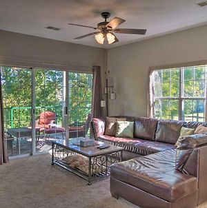 Quiet Resort Condo With Patio, 5 Mi To 76 Strip photos Exterior
