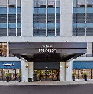 Hotel Indigo Detroit Downtown photos Exterior