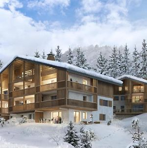 Cedrus Apartment In Megeve photos Exterior