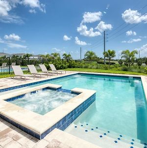 Pristine Home With Pool And Foosball Near Disney World - 7755Wd photos Exterior