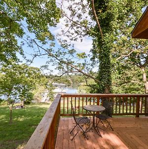 Private Lakefront Cabin Hot Tub Pool Table Wifi Amazing View Close To Branson photos Exterior