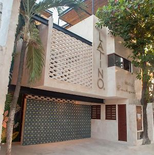 Latino Boutique Hotel photos Exterior