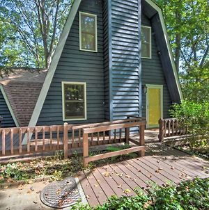 Lake Hartwell Home With Dock Less Than 10 Miles To Clemson! photos Exterior