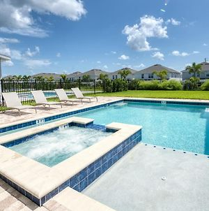 Brilliant Home Near Disney With Waterpark Access - 7720Wd photos Exterior