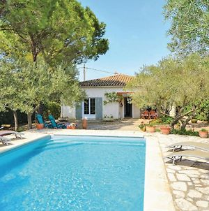 Amazing Home In Saint-Remy-De-Provence W/ Outdoor Swimming Pool, Outdoor Swimming Pool And 3 Bedrooms photos Exterior