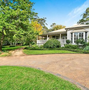 Mirrabooka Burrawang Beautiful Home And 3 Acres Of Gardens In The Southern Highlands photos Exterior