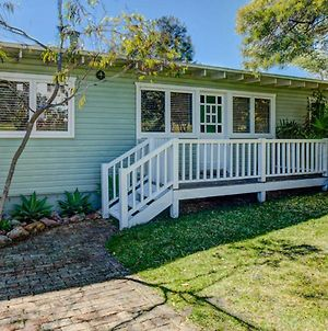 Calypsos Cottage At Hyams Beach 4Pm Check Out Sundays photos Exterior