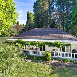 Redwood Cottage Burradoo Getaway Southern Highlands 4Pm Check Out Sunday photos Exterior