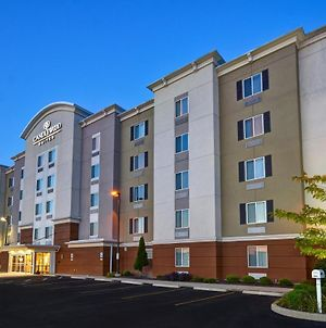 Candlewood Suites St. Clairsville photos Exterior