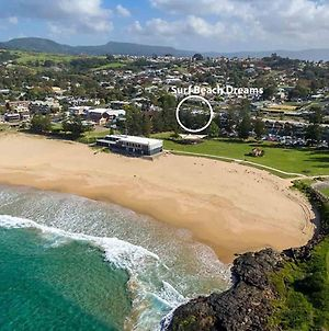 Surf Beach Dreams Kiama And Surrounds 4Pm Check Out Sundays photos Exterior