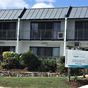 Whitsunday Waterfront Apartments photos Exterior