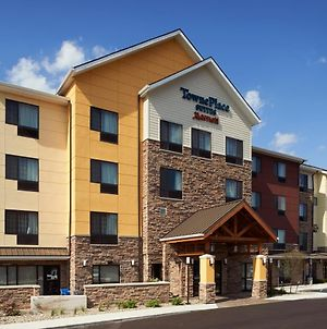 Towneplace Suites By Marriott Saginaw photos Exterior