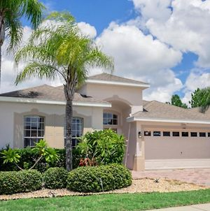 Imagine Your Family Renting This Luxury Villa On Highlands Reserve, Orlando Villa 3607 photos Exterior