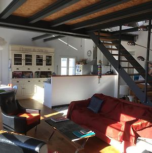 Lovely One Bedroom In Loft photos Exterior