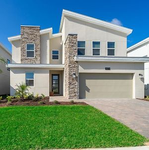 Lr8894 Champions Gate Villa 6Beds 6Baths Private Pool With Spa And Free Waterpark photos Exterior