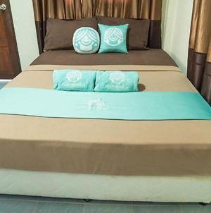 Room In Lodge - Where The Colour Of Midnight And Sunrise Combined At Koh Phangan photos Exterior