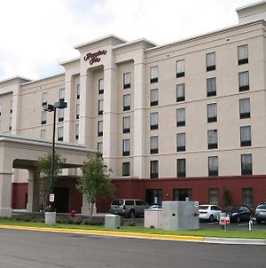 Hampton Inn Roanoke Rapids photos Exterior