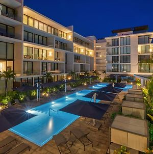 Astonishing Condo With Balcony In A Private Complex With Pool And Gym photos Exterior